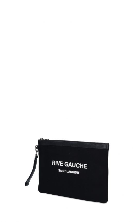 Pouch stampa frontale