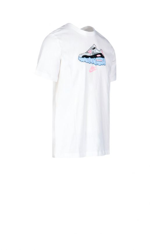 T-shirt stampa Air Max
