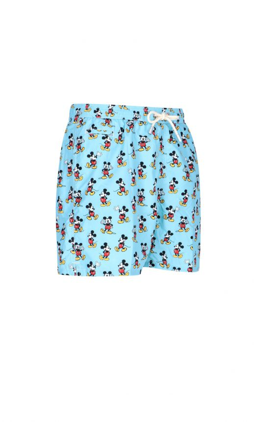Boxer Mickey Mouse