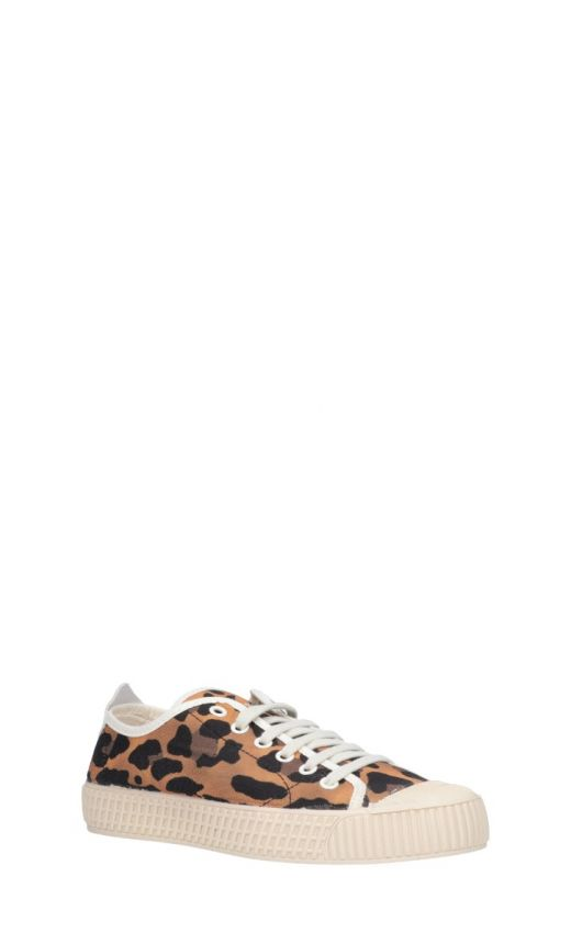 Sneakers Supernova stampa animalier