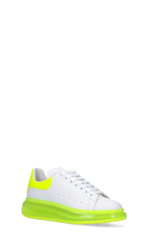 Sneakers oversize 'fluorescent yellow'