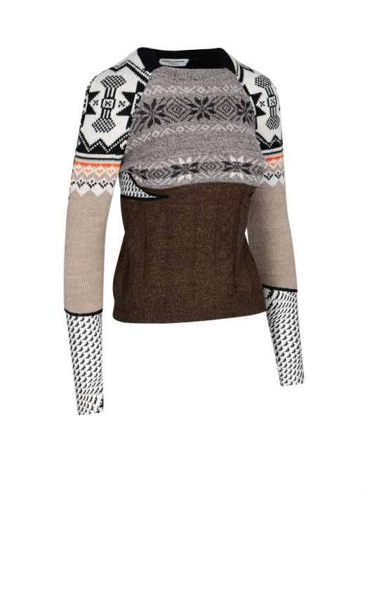 Maglione Upcycled