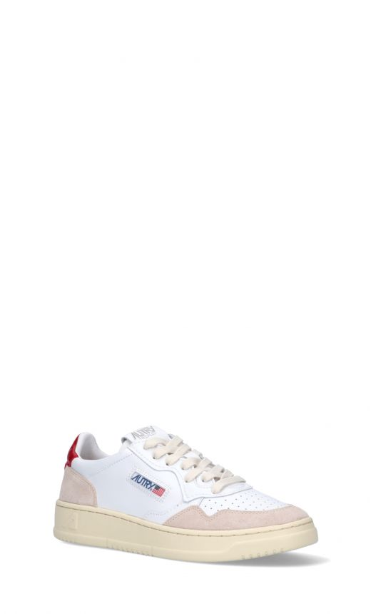 Sneakers Action Low
