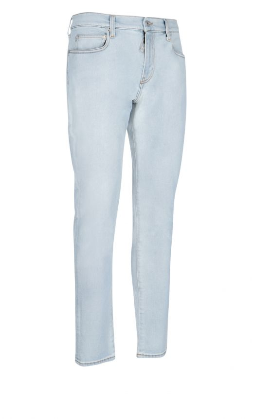 jeans stampa