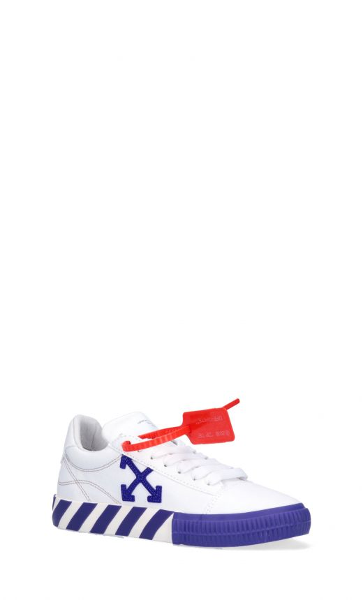 Sneakers Basse Vulcanized Canvas