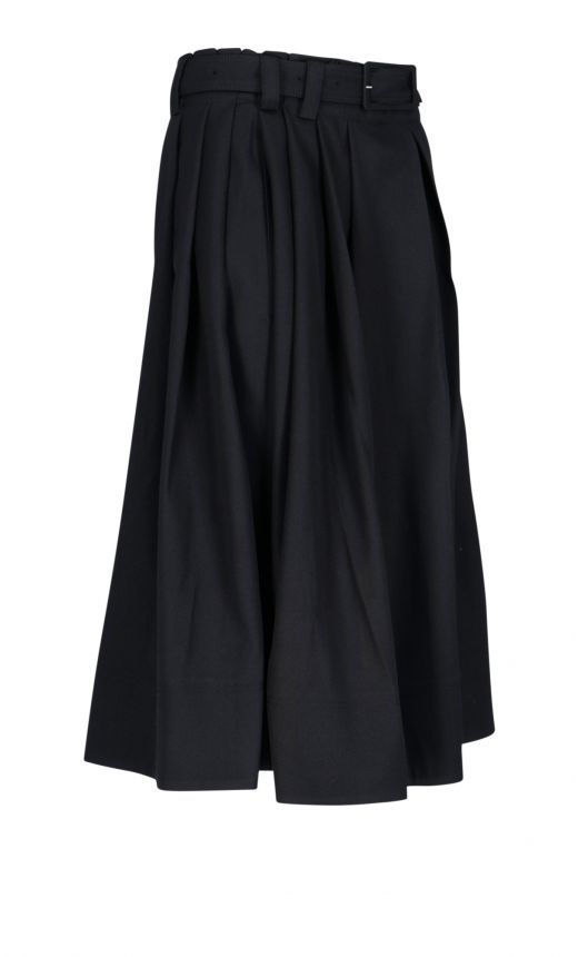 Culottes Tricotine