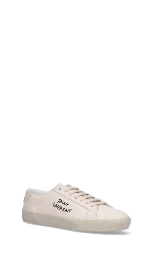 Sneakers Basse Canvas