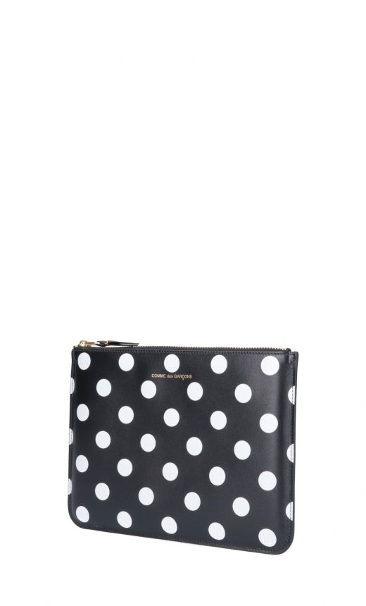 Pouch Stampa Pois