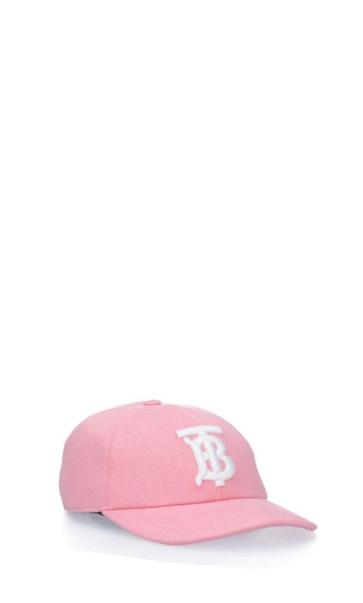 Berretto da baseball monogram