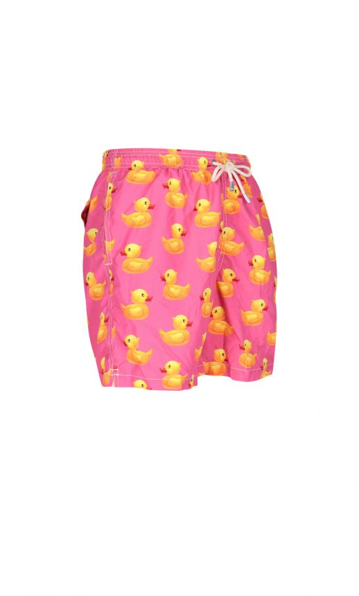 Boxer stampa Ducks